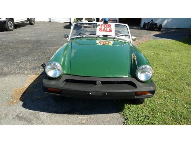 1978 MG Midget (CC-1517958) for sale in Cadillac, Michigan