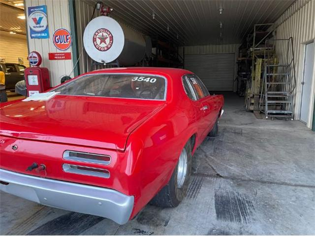 1970 Plymouth Duster (CC-1517968) for sale in Cadillac, Michigan