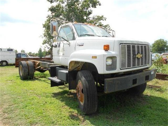 1991 Chevrolet Truck (CC-1517969) for sale in Cadillac, Michigan