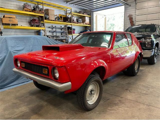 1971 AMC Gremlin (CC-1517974) for sale in Cadillac, Michigan