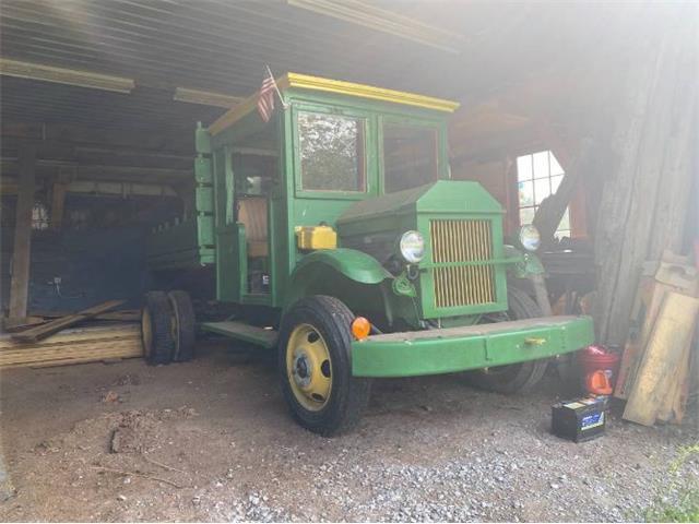 1947 GMC Dump Truck (CC-1517975) for sale in Cadillac, Michigan