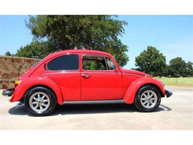 1974 Volkswagen Beetle (CC-1517981) for sale in Cadillac, Michigan