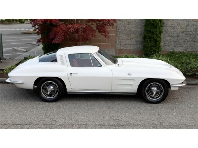 1964 Chevrolet Corvette (CC-1517991) for sale in Cadillac, Michigan