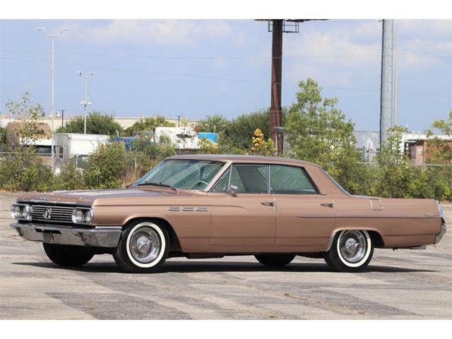 1963 Buick LeSabre (CC-1518017) for sale in Alsip, Illinois