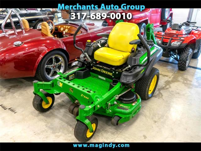 2016 John Deere Tractor (CC-1510802) for sale in Cicero, Indiana