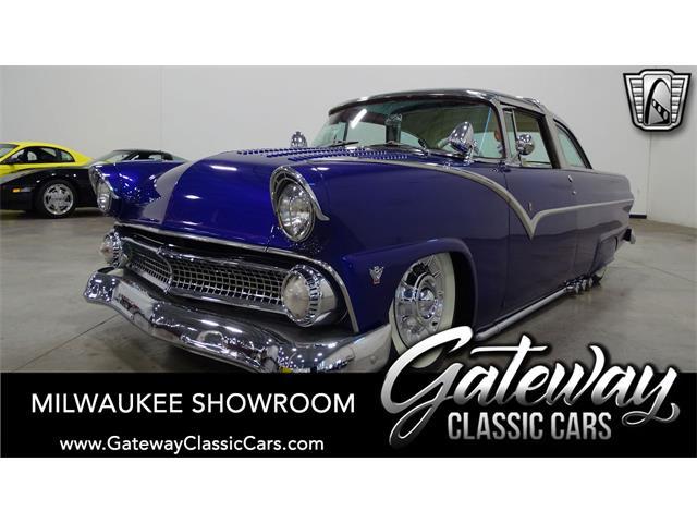 1955 Ford Crown Victoria (CC-1518036) for sale in O'Fallon, Illinois