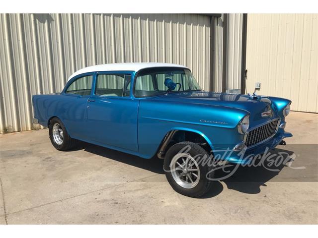 1955 Chevrolet 150 (CC-1518040) for sale in Houston, Texas