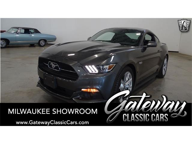 2015 Ford Mustang (CC-1518044) for sale in O'Fallon, Illinois
