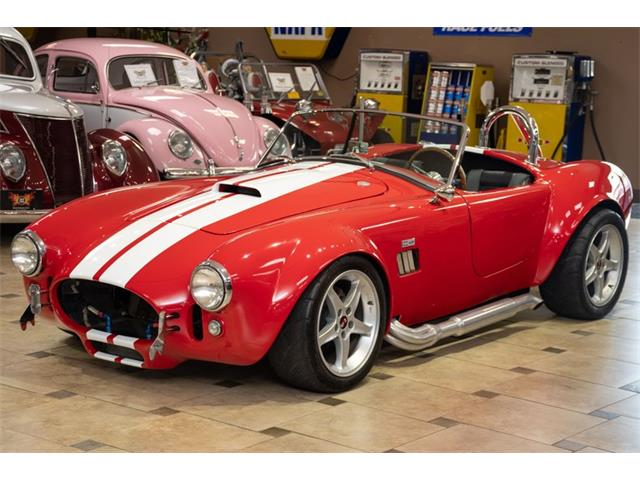 1965 Shelby Cobra (CC-1518051) for sale in Venice, Florida
