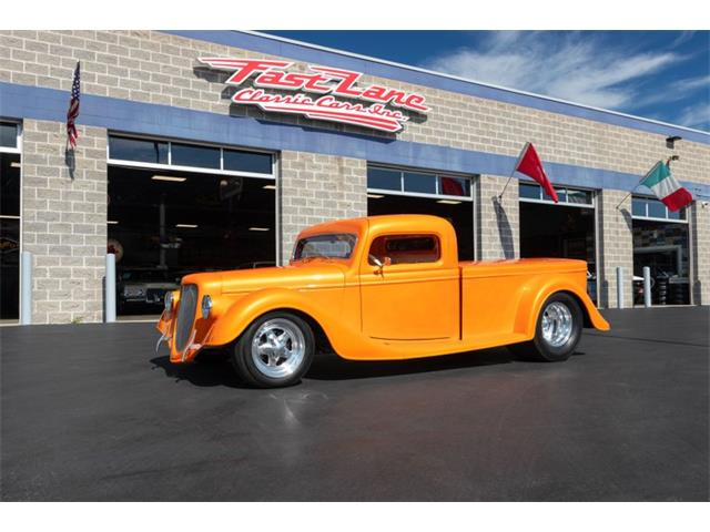 1936 Ford Pickup (CC-1518062) for sale in St. Charles, Missouri
