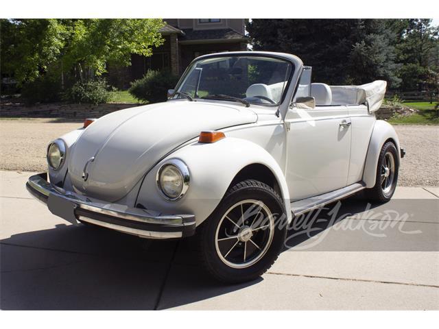 1979 Volkswagen Beetle (CC-1518071) for sale in Houston, Texas