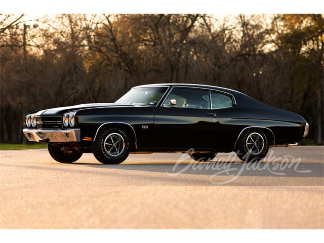 1970 Chevrolet Chevelle SS (CC-1518100) for sale in Houston, Texas