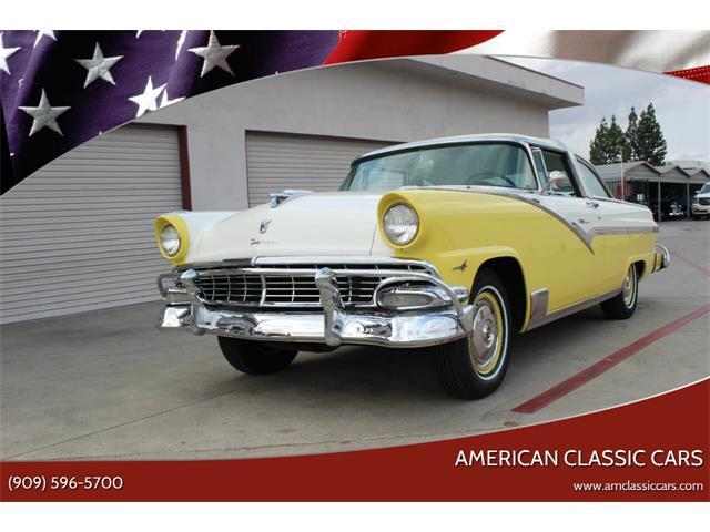 1956 Ford Fairlane (CC-1518114) for sale in La Verne, California