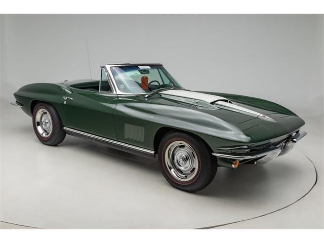 1967 Chevrolet Corvette (CC-1518127) for sale in Clifton Park, New York