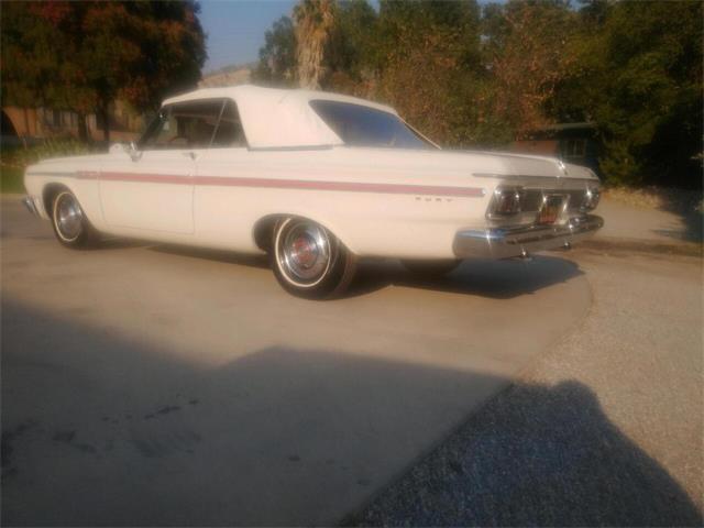1964 Plymouth Fury (CC-1518169) for sale in San Luis Obispo, California