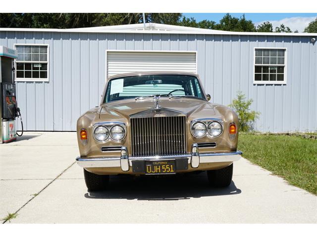 1966 Rolls-Royce Silver Shadow (CC-1518177) for sale in Okahumpka, Florida