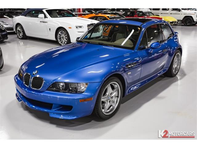 2000 BMW Z3 (CC-1518189) for sale in Jupiter, Florida
