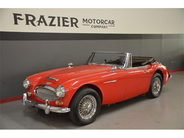 1967 Austin-Healey 3000 (CC-1518191) for sale in Lebanon, Tennessee