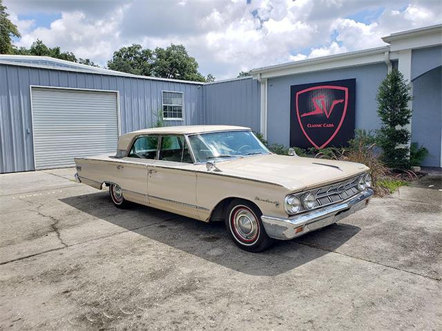 1963 Mercury Monterey (CC-1518193) for sale in Okahumpka, Florida