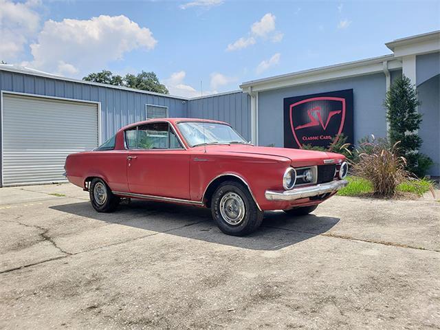1965 Plymouth Barracuda (CC-1518198) for sale in Okahumpka, Florida