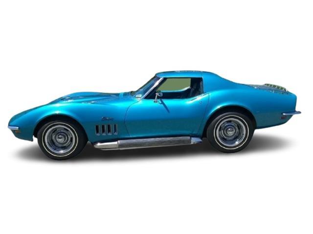1969 Chevrolet Corvette (CC-1510082) for sale in Lake Hiawatha, New Jersey