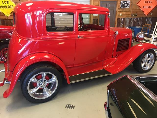 1931 Ford Victoria (CC-1518218) for sale in Clarksville, Georgia