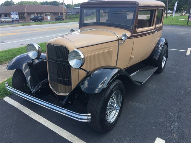 1931 Ford Victoria (CC-1518220) for sale in Clarksville, Georgia
