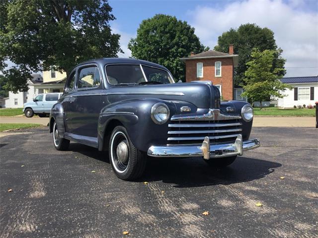 1947 Ford Deluxe (CC-1518249) for sale in UTICA, Ohio