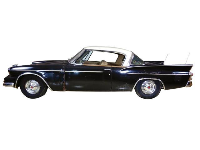 1958 Packard Hawk (CC-1518256) for sale in Williams, Iowa
