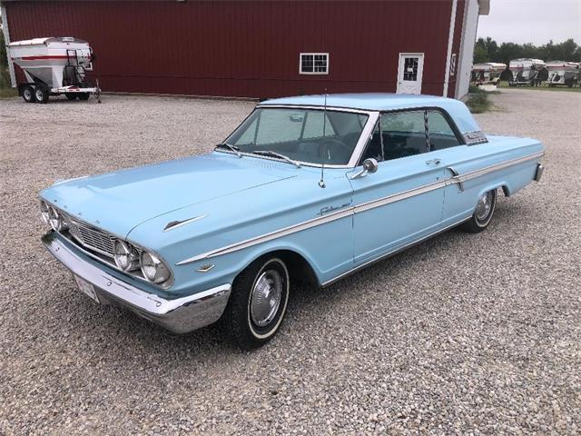 1964 Ford Fairlane 500 (CC-1518290) for sale in Saint Edward, Nebraska