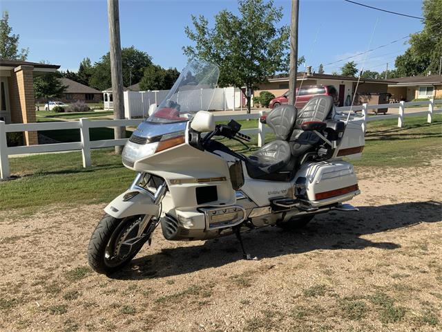 1994 Honda Motorcycle (CC-1518293) for sale in Saint Edward, Nebraska
