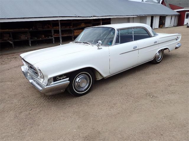 1962 Chrysler 300 (CC-1518301) for sale in Saint Edward, Nebraska