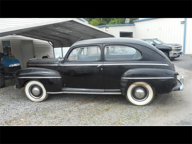 1948 Ford 2-Dr Coupe (CC-1510831) for sale in Greenville, North Carolina