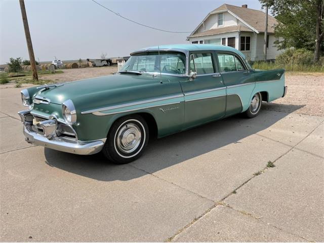 1956 DeSoto Firedome (CC-1518335) for sale in Saint Edward, Nebraska