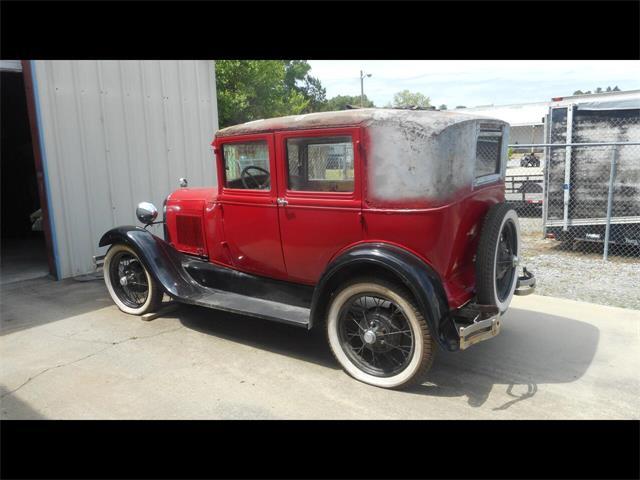 1929 Ford Model A (CC-1510834) for sale in Greenville, North Carolina