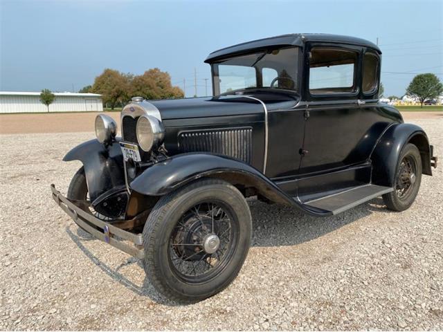 1930 Ford Model A (CC-1518343) for sale in Saint Edward, Nebraska