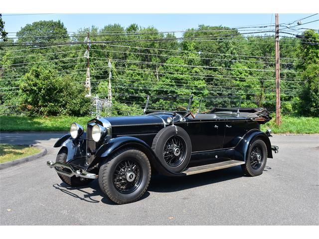 1930 Lincoln Model L (CC-1518376) for sale in Orange, Connecticut