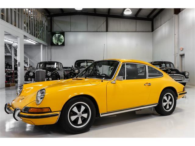 1972 Porsche 911T (CC-1518380) for sale in St. Louis, Missouri