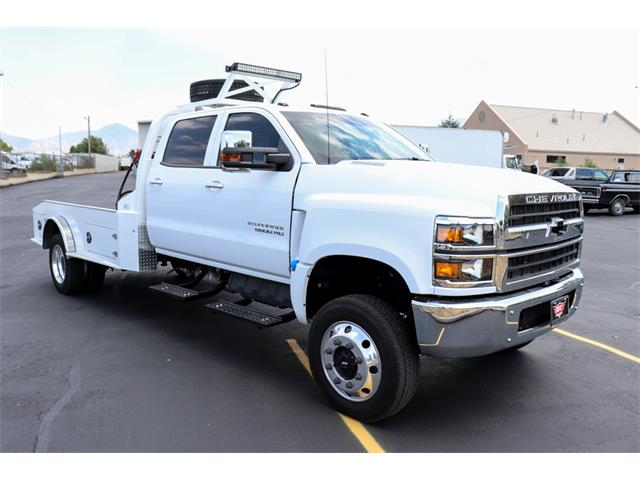 2020 Chevrolet Truck (CC-1518404) for sale in West Valley City, Utah