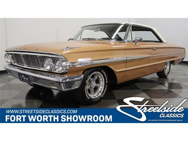 1964 Ford Galaxie (CC-1518416) for sale in Ft Worth, Texas