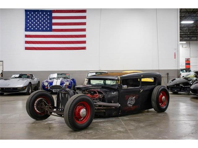 1928 Ford Tudor (CC-1518419) for sale in Kentwood, Michigan