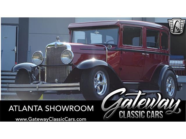 1930 Chevrolet Sedan (CC-1518421) for sale in O'Fallon, Illinois