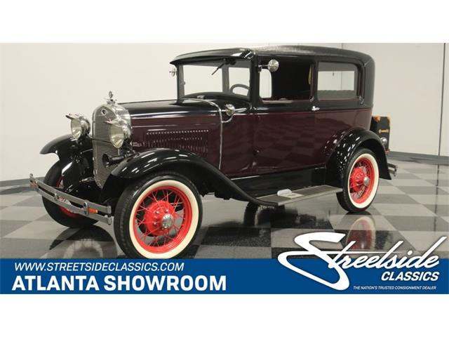 1931 Ford Model A (CC-1518425) for sale in Lithia Springs, Georgia