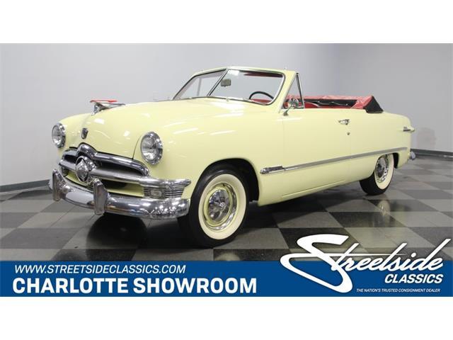 1950 Ford Custom (CC-1518429) for sale in Concord, North Carolina