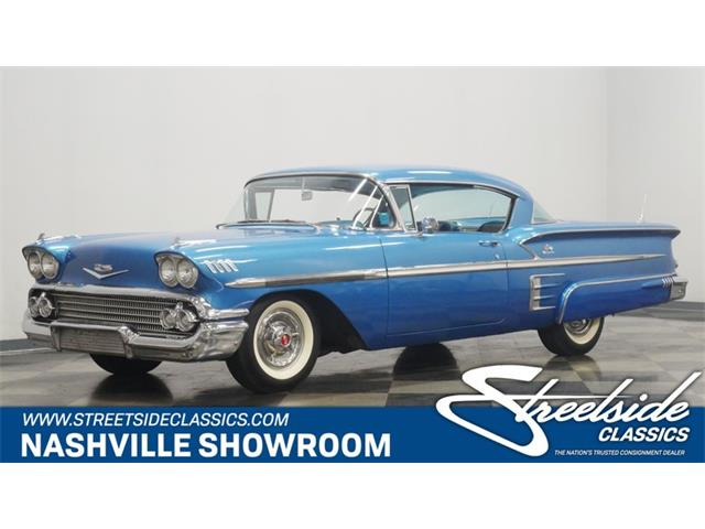 1958 Chevrolet Impala (CC-1518435) for sale in Lavergne, Tennessee