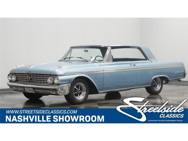 1962 Ford Galaxie (CC-1518445) for sale in Lavergne, Tennessee