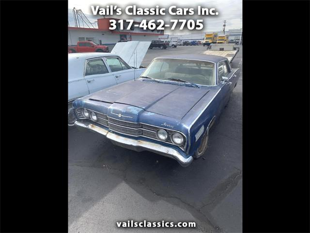 1967 Mercury Monterey (CC-1510846) for sale in Greenfield, Indiana