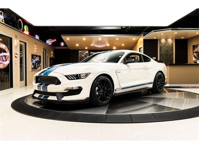 2020 Ford Mustang (CC-1518464) for sale in Plymouth, Michigan