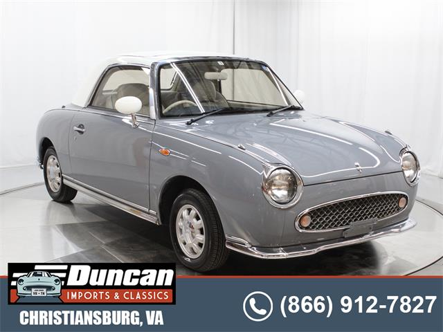 1991 Nissan Figaro (CC-1518487) for sale in Christiansburg, Virginia