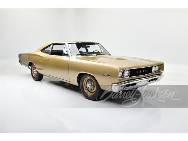 1968 Dodge Super Bee (CC-1518489) for sale in Houston, Texas